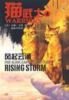 猫武士·预言开始4·风起云涌